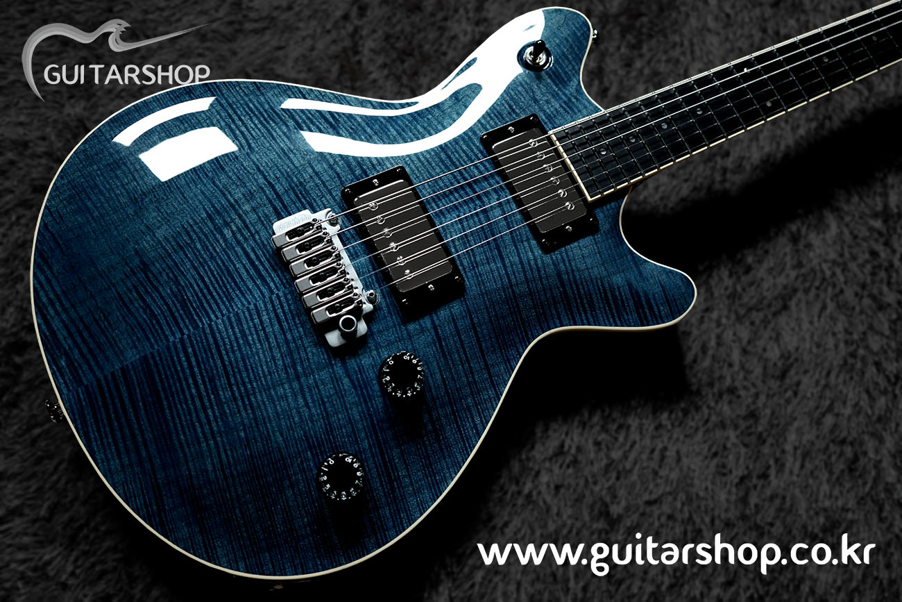 T's Arc-STD22/VS100N GUITAR (Arctic Blue) 기타샵 특주모델