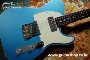Psychederhythm Standard-T Limited (Lagoon Blue Pearl Color)