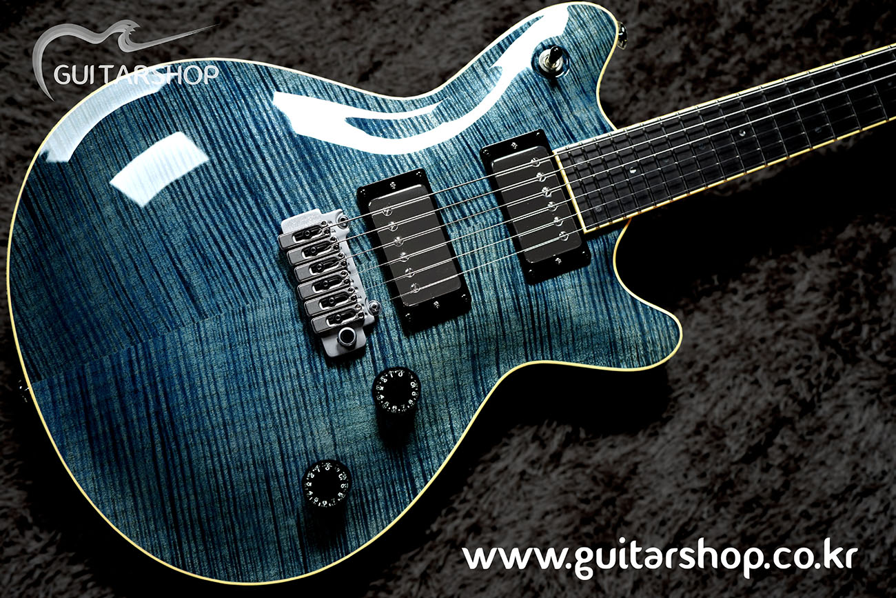 T's Arc-STD24/VS100N GUITAR (Arctic Blue) 기타샵 특주모델