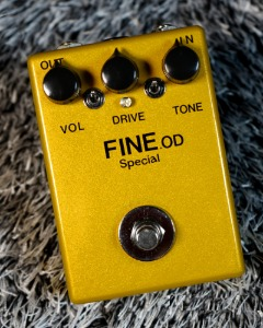 HUMAN GEAR- FINE.OD SPECIAL (Overdrive)